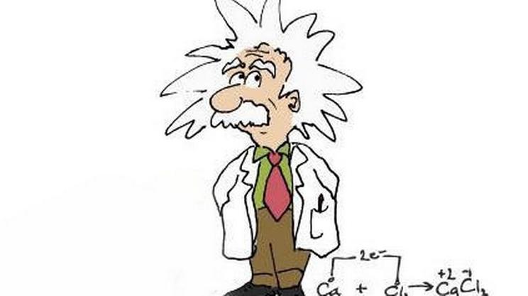 Einstein - Fondazione Scienza e Gioventù