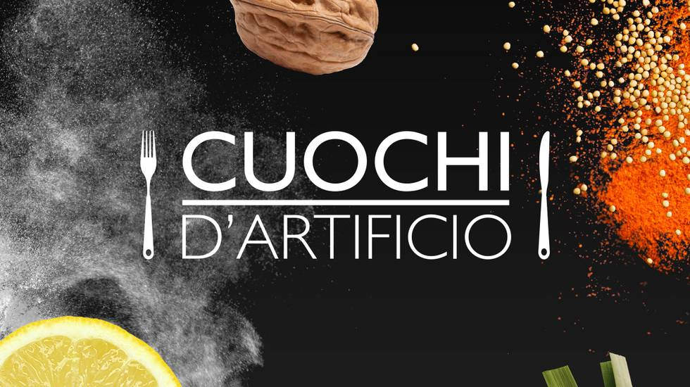 Cuochi d'artificio