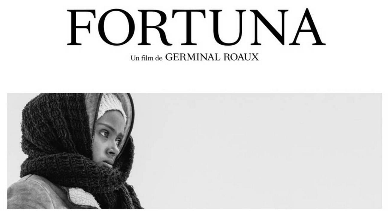 """""""Fortuna"""" di Germinal Roaux (con Bruno Ganz)"""