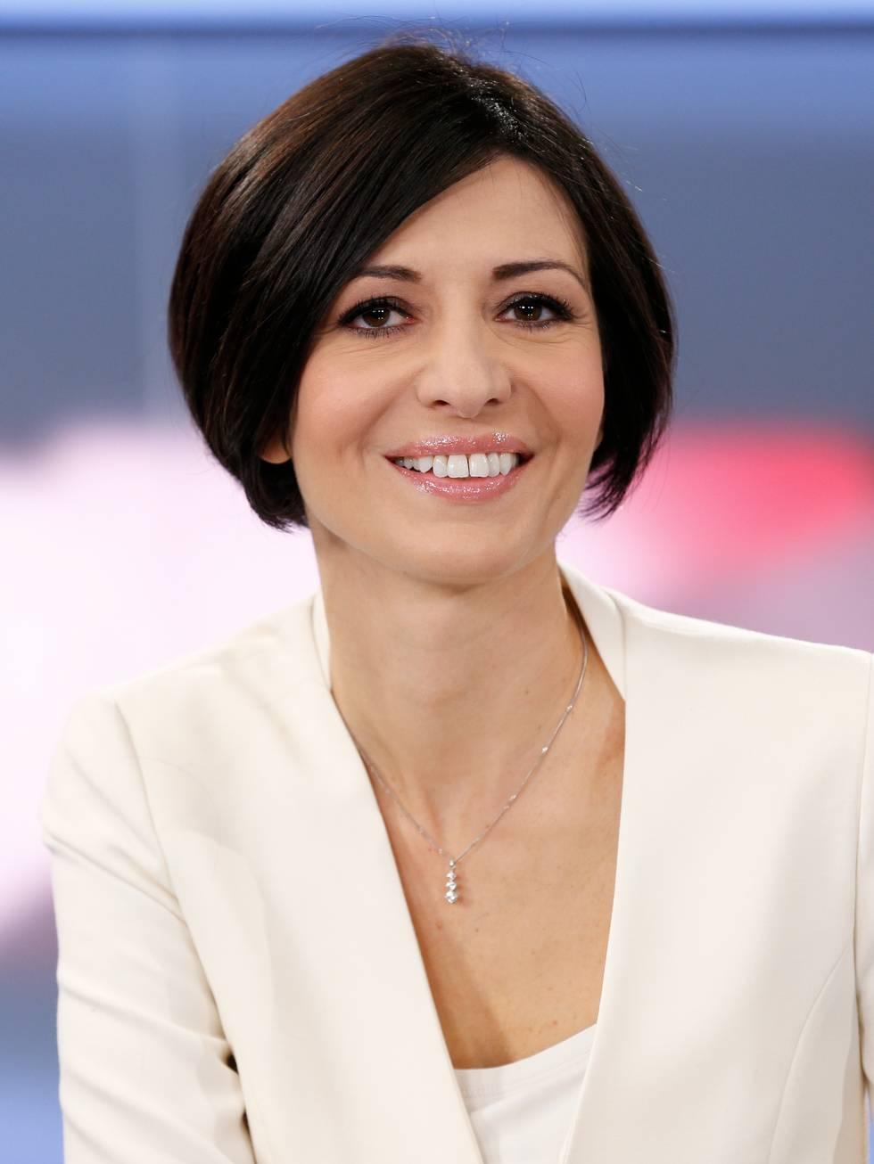 Francesca Mandelli