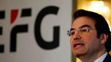 EFG, conclusi i tagli post-BSI