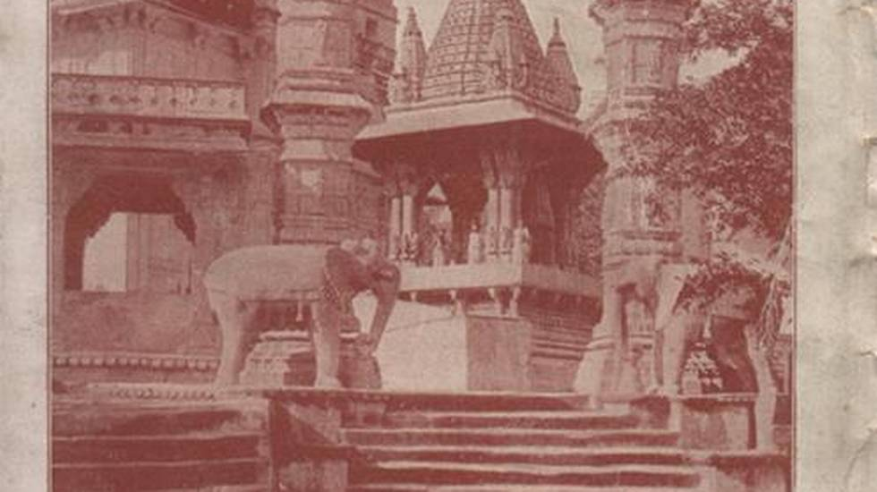 """Il viaggio in India: """"Verso la cuna del mondo"""""""
