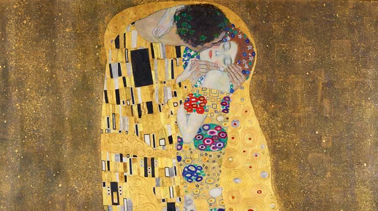 Gustav Klimt, tra estro ed enigma