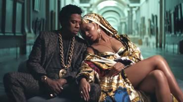 La sorpresa di Beyoncé e Jay-Z