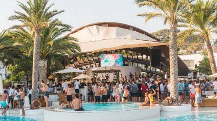 Il Destino ad Ibiza