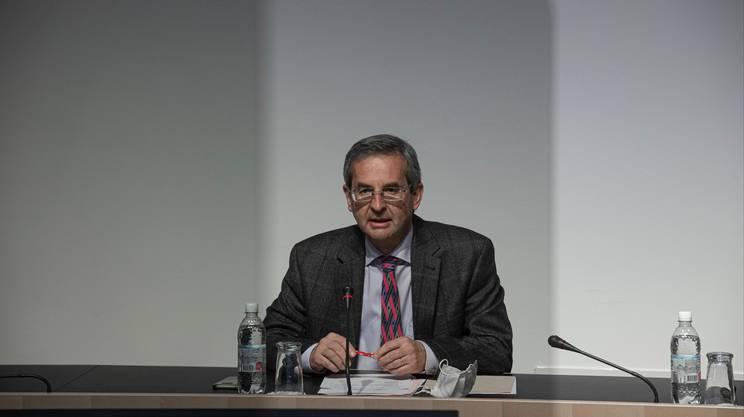 Il farmacista cantonale Giovan Maria Zanini