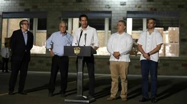 Prova di forza in Venezuela