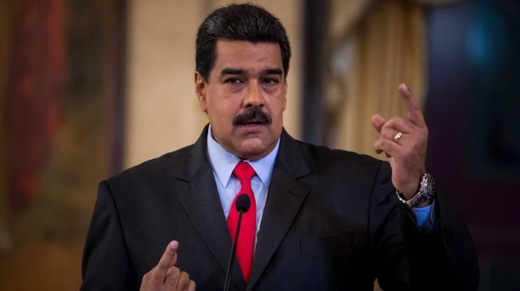 """La """"sorpresa"""" di Maduro delude"""