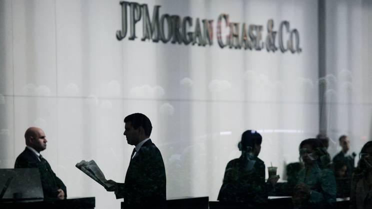 JP Morgan ha bloccato le transazioni in bitcoin sulle proprie carte di credito