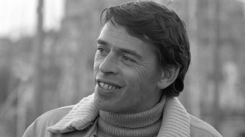 Intervista a Olivier Todd, il biografo di Brel