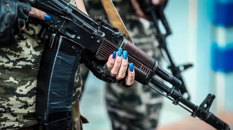 Kalashnikov per tutti...