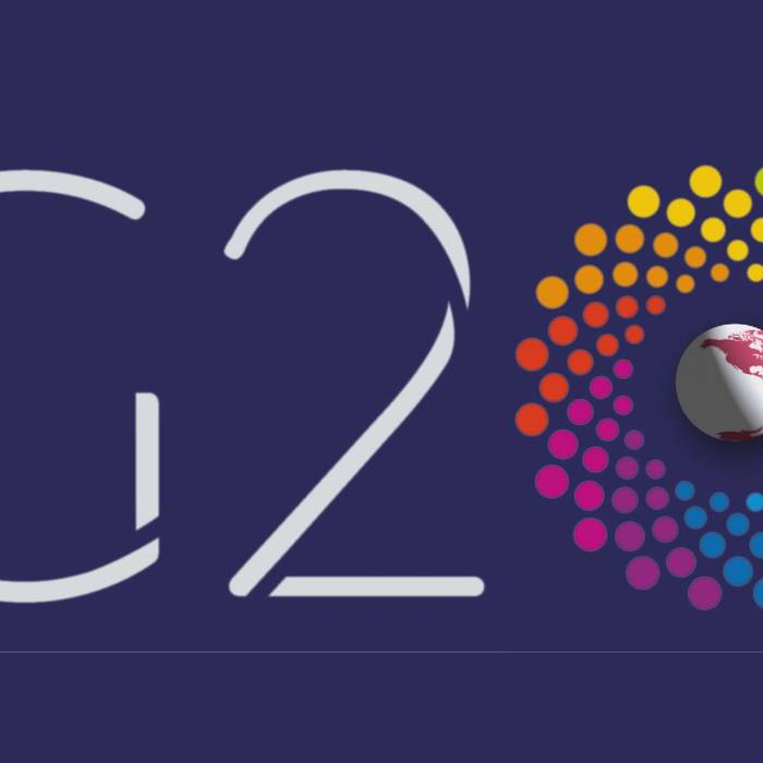 G20 delle mie brame