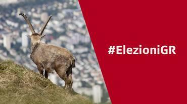 Elezioni cantonali grigionesi 2018