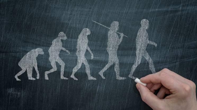 La fine del maschio. Cosa ci insegna l'evoluzione?