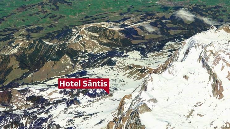 Svizzera, valanga investe un ristorante in montagna: feriti