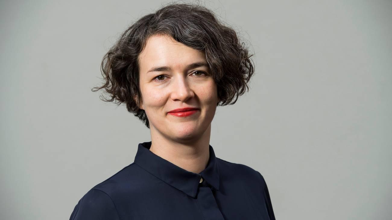 La nuova direttrice artistica Emilie Bujès