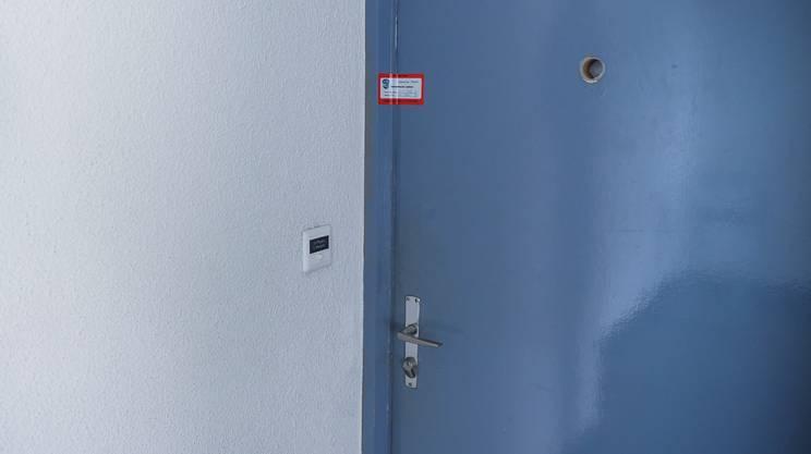 E 39 stato un dramma famigliare rsi radiotelevisione svizzera - La porta chiusa sartre ...