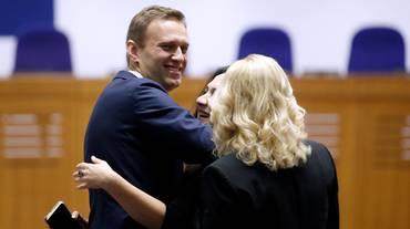 Russia condannata per violazioni