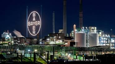 Bayer taglia 12'000 posti