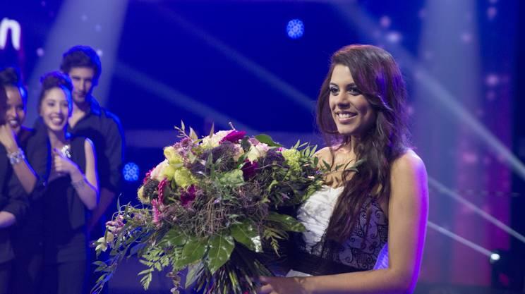 Mélanie René è la candidata per Vienna 2015