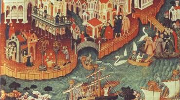 Medioevo mediterraneo