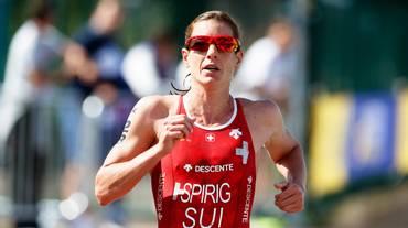 Nicola Spirig trionfa anche a Losanna