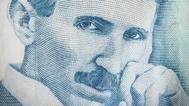 Nikola Tesla - L'uomo che inventò tutto