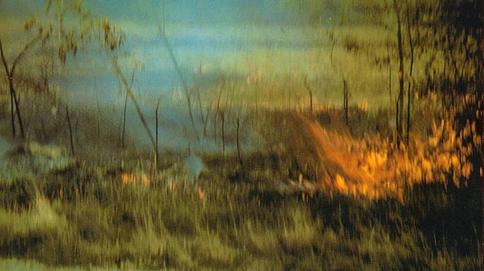 "Paul Motian: ""Psalm"" (1982)"