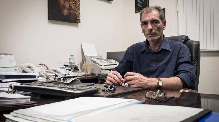 Il medico legale e i migranti scomparsi nel fiume Evros