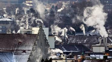 Legge sul CO2 indebolita