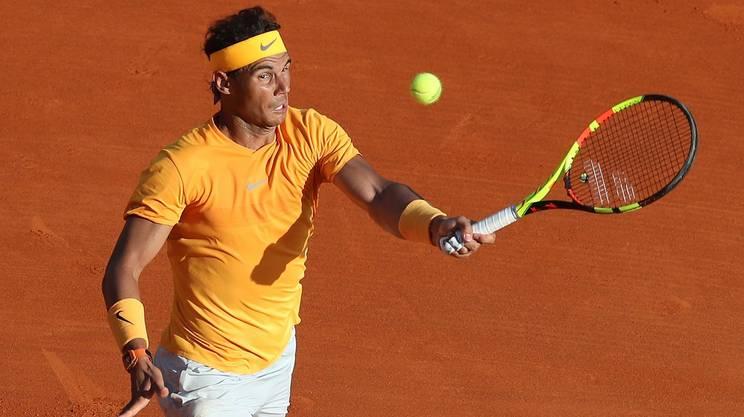 Furia Nadal a Monte Carlo, è semifinale
