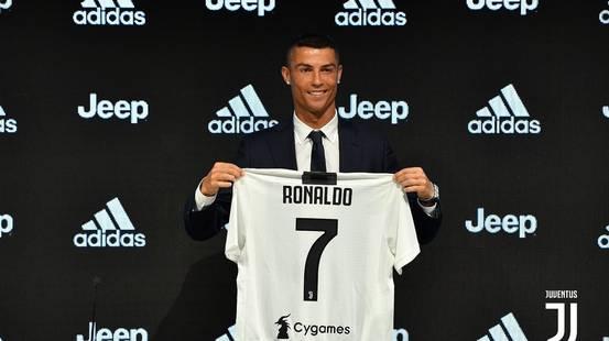 """Ronaldo: """"Juve scelta facile"""""""
