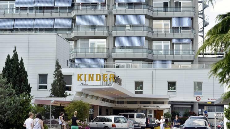 Settimane turbolente alla clinica di Zurigo