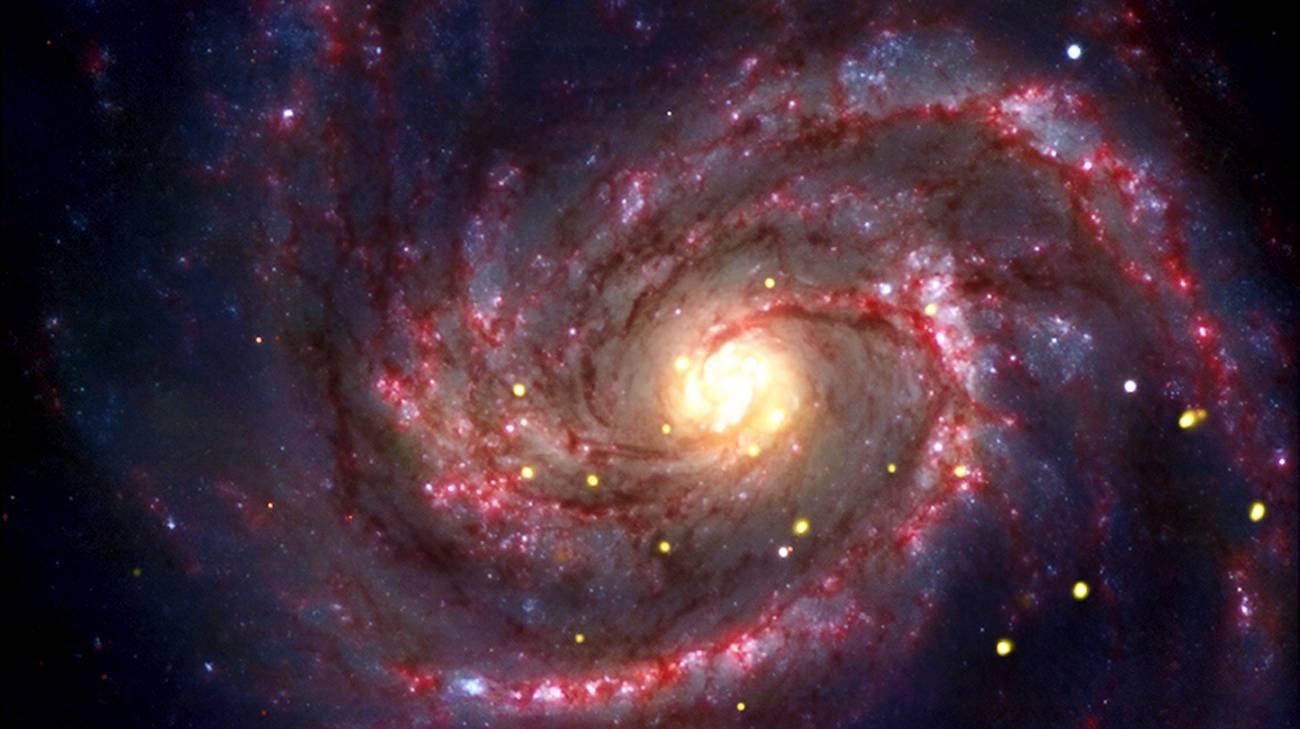 Si espande più rapidamente di qualunque altro buco nero