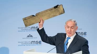 Tensioni tra Israele e Iran