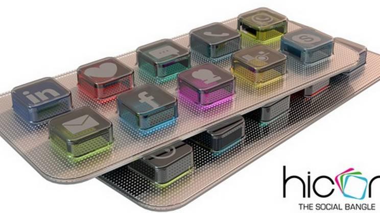 Things-Lab è l'azienda che ha ideato il dispositivo