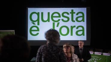 CSI 18.00 del 19.01.19: Verdi riuniti in assemblea
