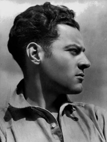 Julio Antonio Mella, 1928, Messico