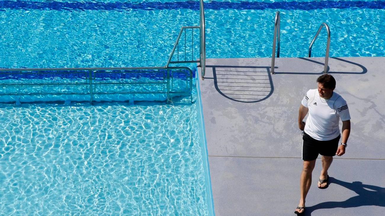 Tredici incidenti fatali nelle piscine