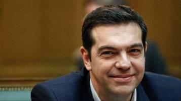Tsipras, accusato di essere pro-Putin