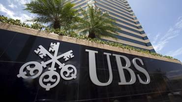 UBS rischia multa da 1,9 miliardi