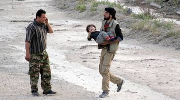 Siria, 37 civili uccisi