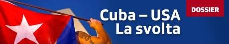 USA - Cuba, la svolta