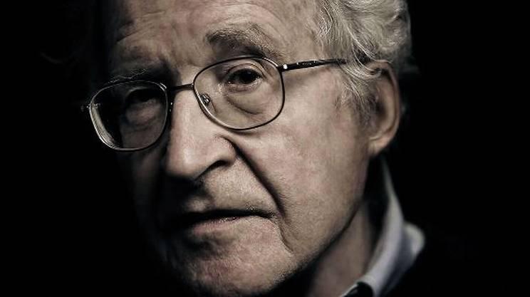 Happy Birthday Dr. Chomsky