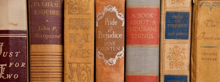 iStock-Orgoglio e Pregiudizio - Jane Austen