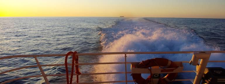 iStock-Traghetto, Mare, Crociera, Mezzo di trasporto marittimo, Nave