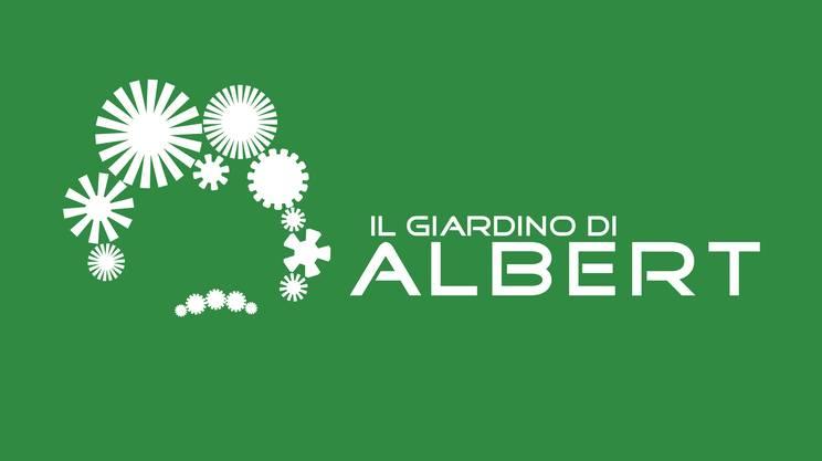 Il giardino di Albert in lingua dei segni