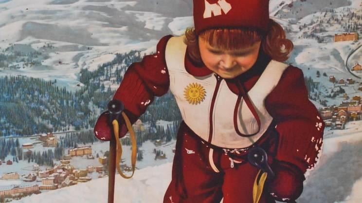 St Moritz 1948: le Olimpiadi della rinascita