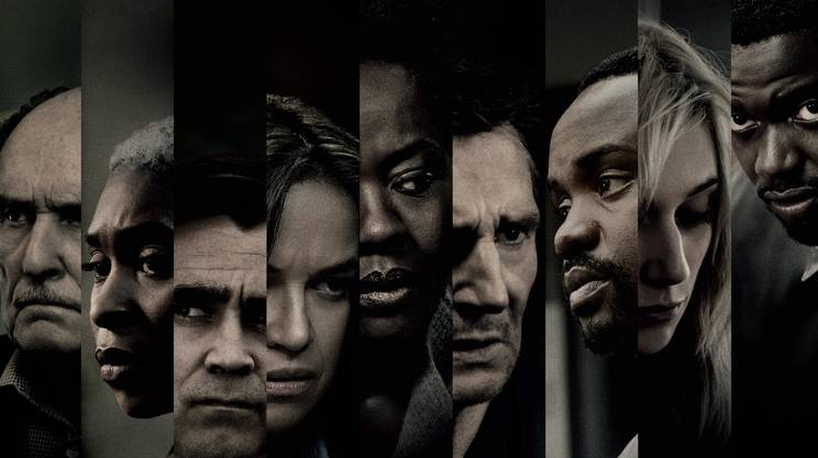 """Widows"", un thriller d'autore"