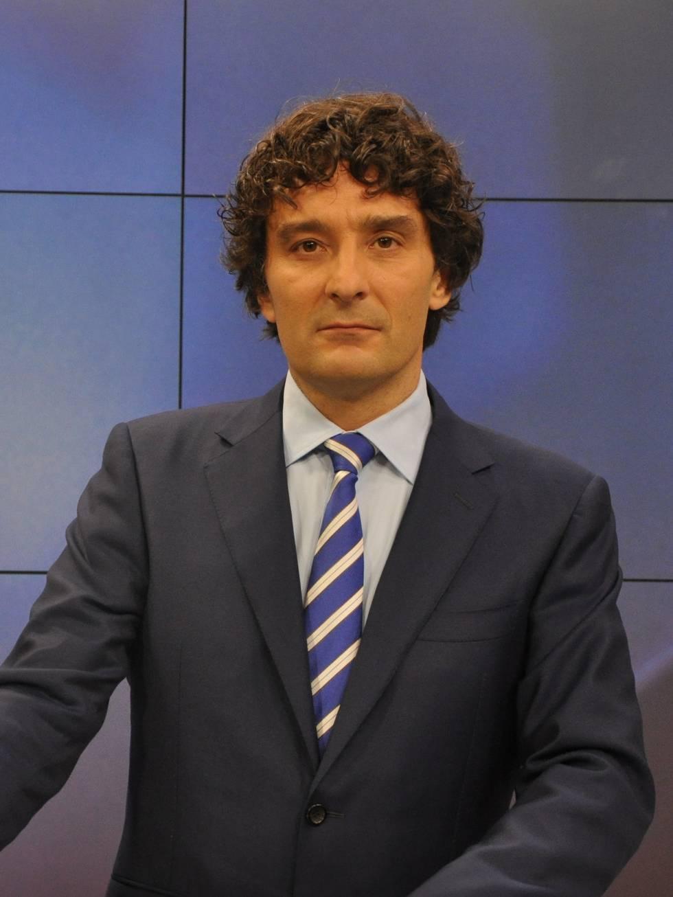 Lorenzo Buccella